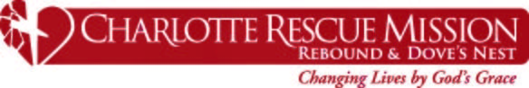 CLT Rescue Mission Logo 1805  Kistin
